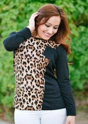 Princess Of The Wild Top - Xcel Couture