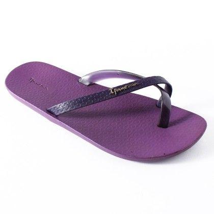Ipanema Charme Fem Purple - Purple