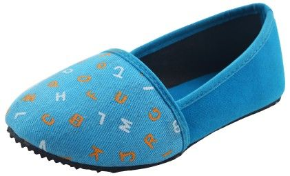 Willy Winkies Casuals - Blue