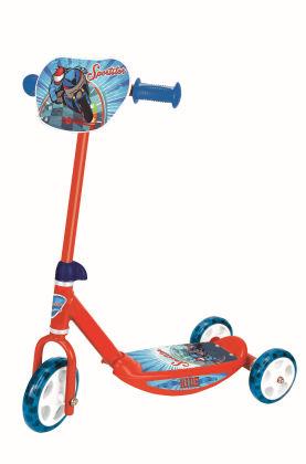 3-wheel Scooter - Non-licensed – Boy 2 (bike Design) - SMOBY