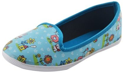 Willy Winkies Casuals - Blue - 168238
