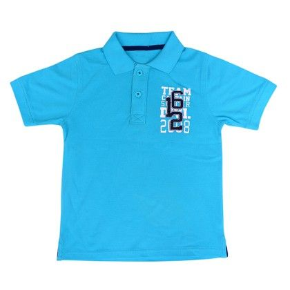 Solid Polo Pique 612 - 612 League