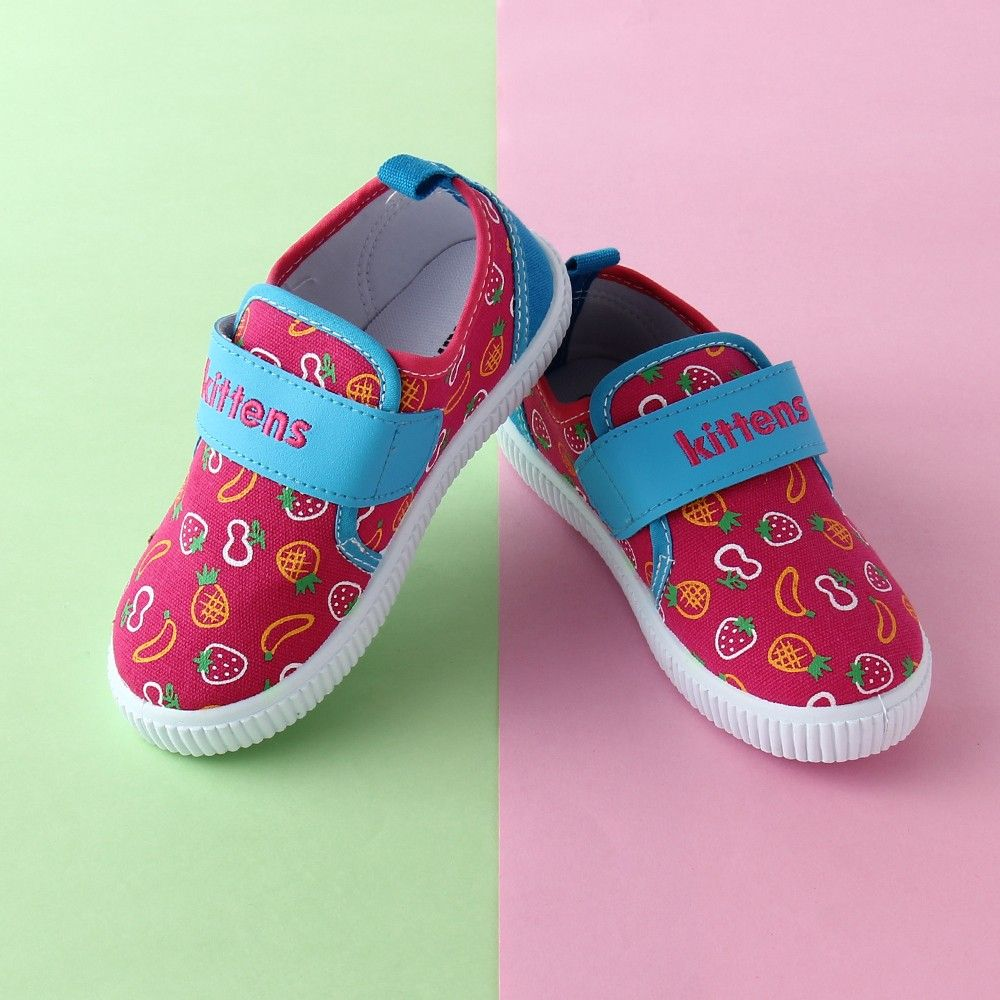 Hopscotch Shoes For Baby Girl