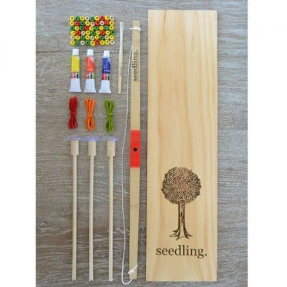 I Can Design My Own Bow & Arrow - Seedling
