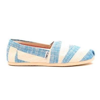 Women's Classic Casual Shoe - Toms