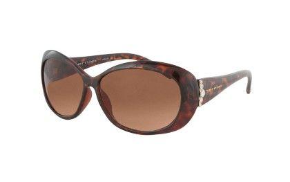Vernier Women's Tortoise Sunreaders Reading Sunglasses - 2.5 - Vernier Watches
