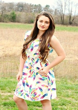 Multicolor Print Feather Dress - Xcel Couture