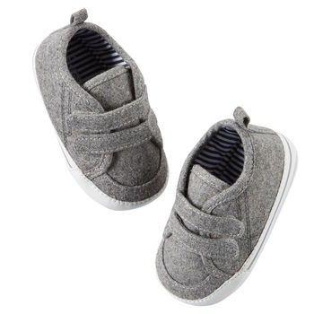 Boys Mikey Sneaker - Carter's