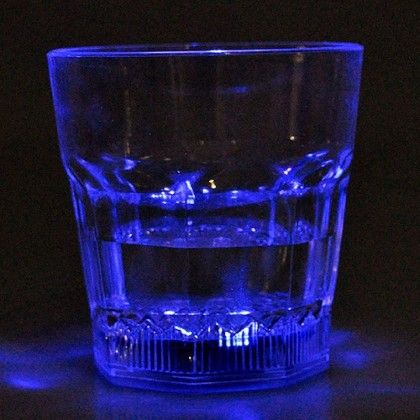 Led Whiskey Glass - HitPlay