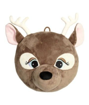 Wall Decoration Deer - Brown - H&M Home