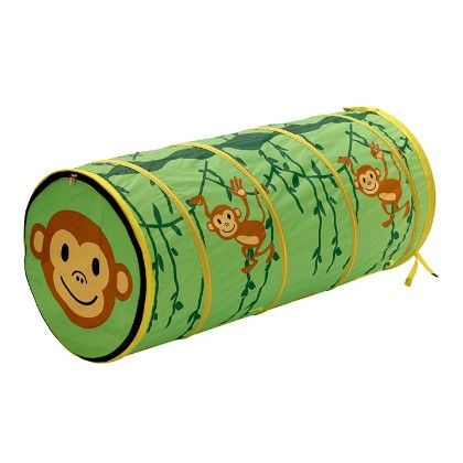 In The Jungle Tunnel 4 Ft X 22 In - Pacific Play Tents