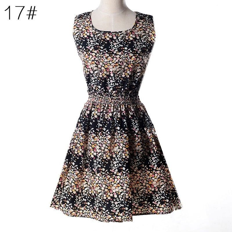 21 Styles Dress #17 - Xcel Couture