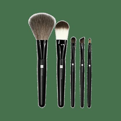 Qvs Pro Size Cosmetic Tool Kit