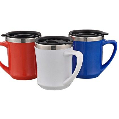 Pebbleyard New Coffee Mug Set Of 3