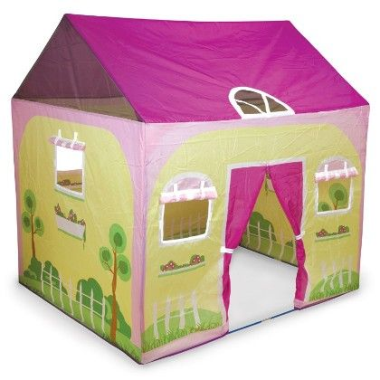 Cottage House 58 In X 48 In X 58 In - Pacific Play Tents