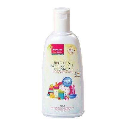 Bottle & Accessories Cleaner - Morisons* Baby Dreams