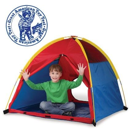 Me Too Play Tent 48 Inch X 48 Inch X 42 Inch - Pacific Play Tents
