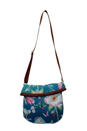 Folding Bag Tea Cup - Shor Sharaba