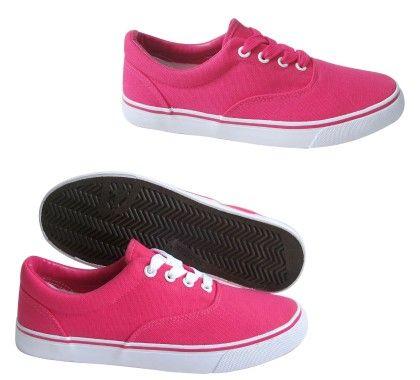 Ladies Sneakers-fuch717 - CPC Sneakers