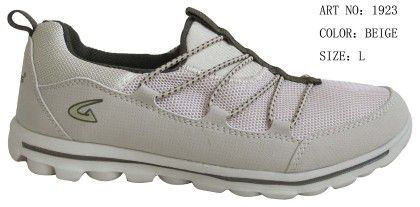 Ladies Sneakers-beige1923 - CPC Sneakers