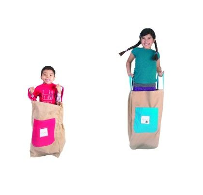 Jumping Sack - Set Of Two - Pacific Play Tents