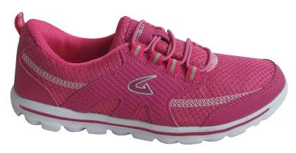 Ladies Sneakers-fuch1904 - CPC Sneakers