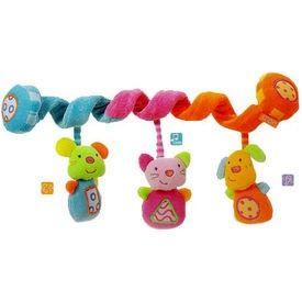 Activity Spiral For Infant Carrier - Babyfehn