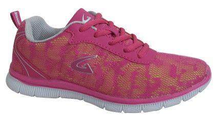 Ladies Sneakers-fuch1987 - CPC Sneakers