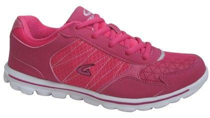 Ladies Sneakers-fuch1942 - CPC Sneakers