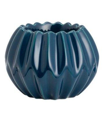 Tea Light/candle Holder - Blue - H&M Home
