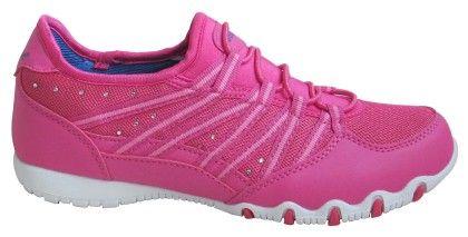 Ladies Sneakers-fuch971 - CPC Sneakers