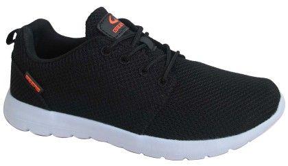 Ladies Sneakers-blk98 - CPC Sneakers