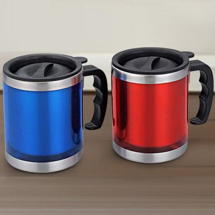 Pebbleyard 16 Oz Mug Set Of 2