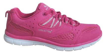 Ladies Sneakers-fuch1947 - CPC Sneakers