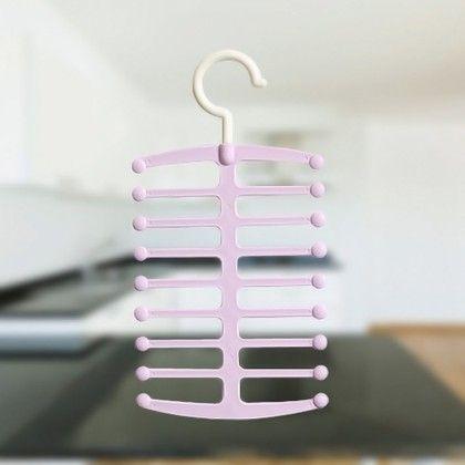 Closet Tie Hanger(assorted) - HitPlay