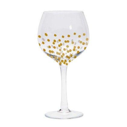 Wine Glass - Glass - CR Gibson