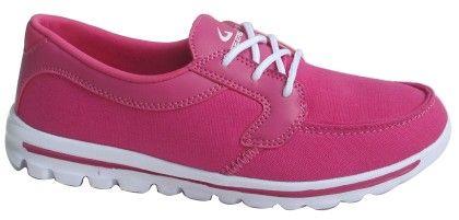Ladies Sneakers-fuch2553 - CPC Sneakers