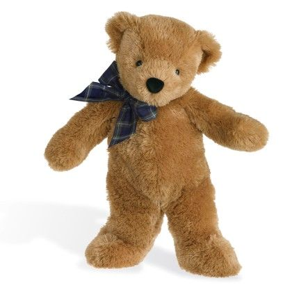 Ruggles 17 Inches - North American Bear