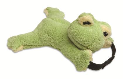 Bag Buddies Frog - Ton Ton For Kids