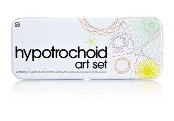 Hypotrochoid Art Set - NPW