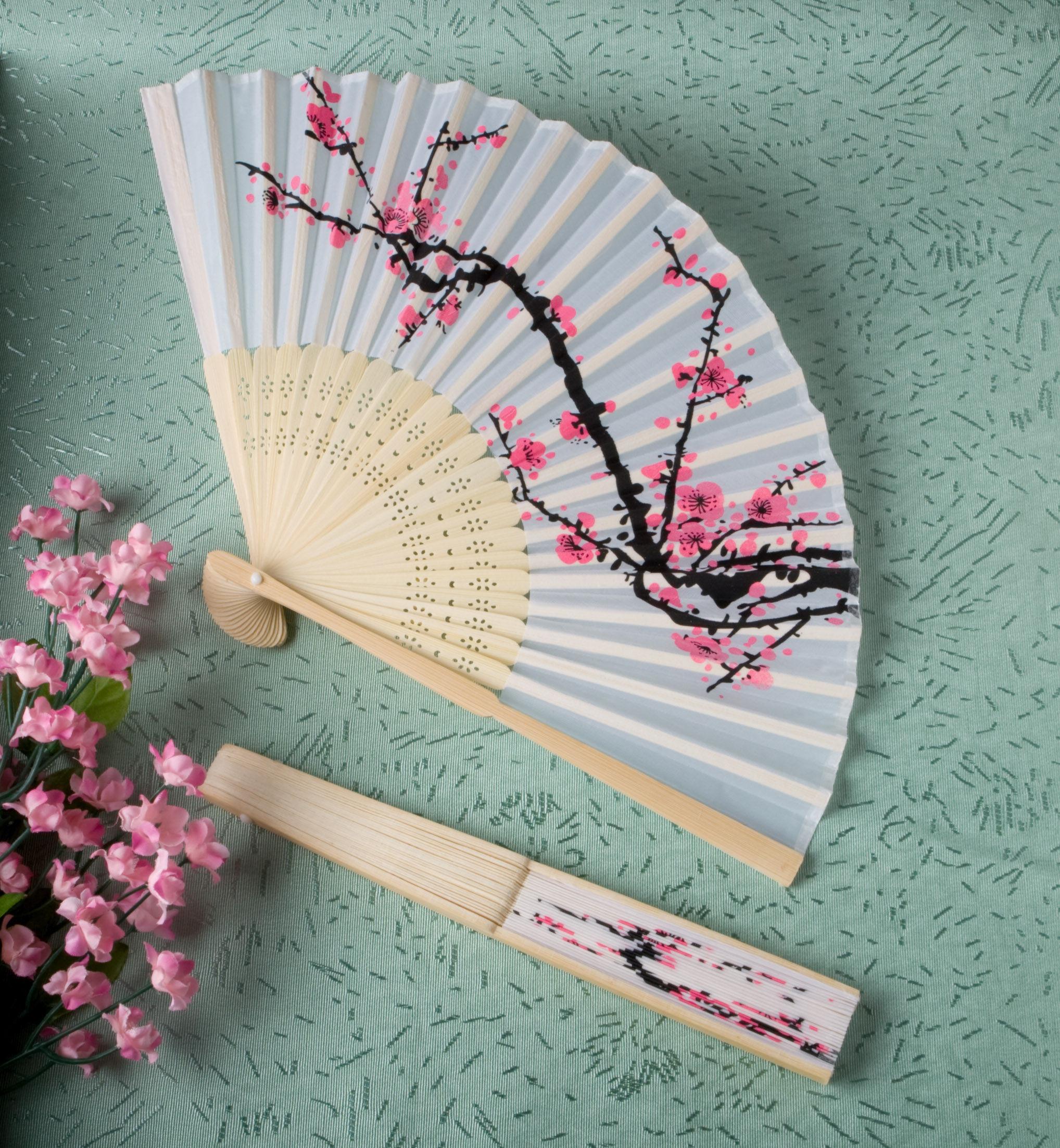 Как сделать китайский веер - wikiHow 48