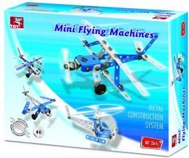 Mini - Flying Machines - Stem