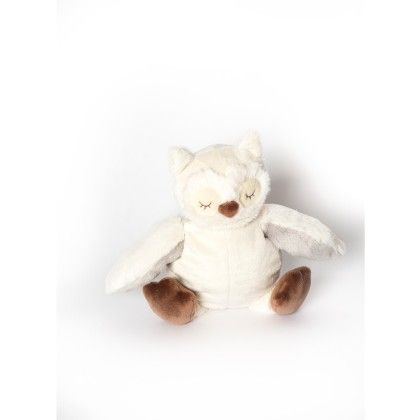 Woodland Friends Owl 8 Inches - North American Bear