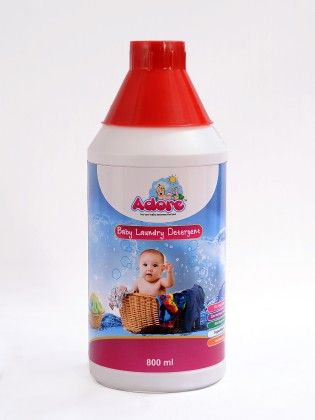 Adore Baby Laundry Detergent