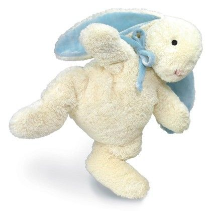 Loppy Bunny Blue 16 Inches - North American Bear