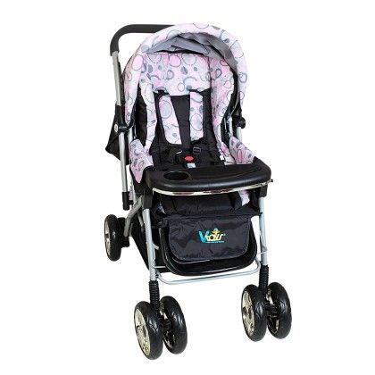Dealbindaas Baby Pram Royal High - Deal Bindaas