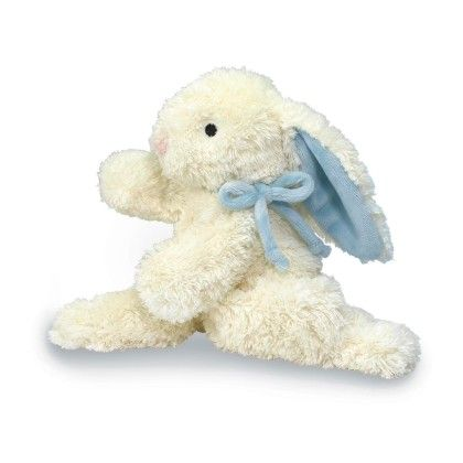 Loppy Bunny Blue 10 Inches - North American Bear