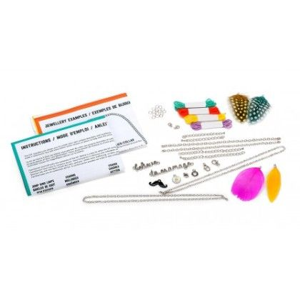 Make Your Own Jewellery Kit - NPW