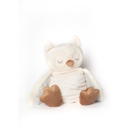 Woodland Friends Owl 14 Inches - North American Bear