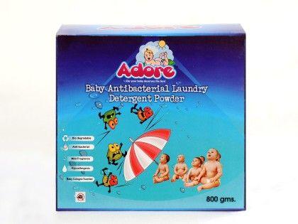 Adore Babylaundry Detergent Powder